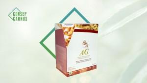 Berbagai  Alasan Kenapa AG sereal Baik digunakan sebagai Pengobatan Gangguan Lambung, Diabetes dan Penyakit Degeneratif lainnya
