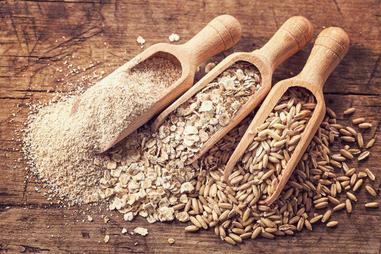 Segudang Manfaat makan BEKATUL Untuk Kesehatan Manusia