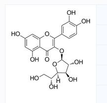 Komponen aktif isoquercitrin yang terkandung dalam AG sereal terbukti efektif mengatasi GERD dan ulkus gastritis atau penyakit maag