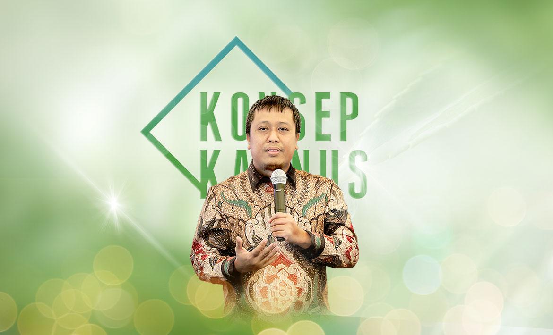 Overview Konsep Karnus